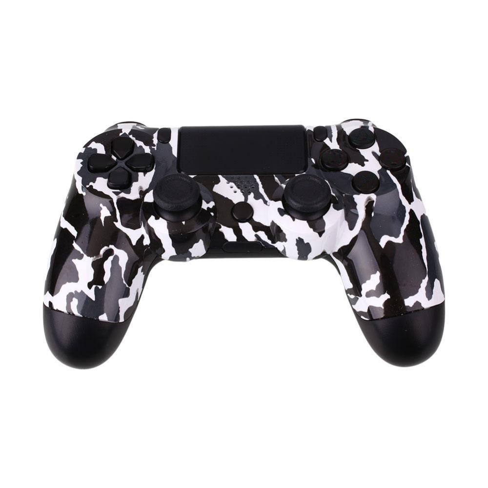 Camo Wireless Dual Shock Controller for PS4 - GTA Central
