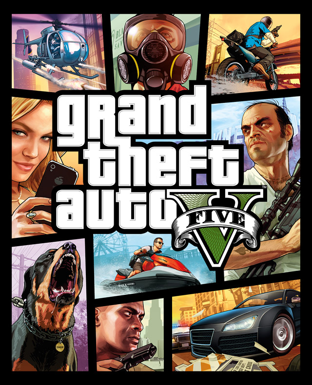 GTA 5 GAME GUIDE EBOOK